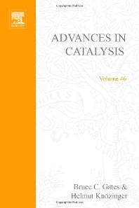 Advances in Catalysis - 1st Edition - ISBN: 9780120078462, 9780080524399