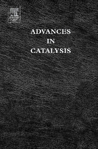 Advances in Catalysis - 1st Edition - ISBN: 9780120078486, 9780080490243