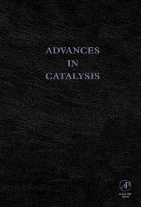 Advances in Catalysis - 1st Edition - ISBN: 9780120078493, 9780080462189