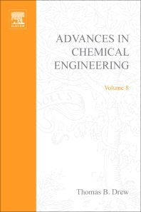 Advances in Chemical Engineering - 1st Edition - ISBN: 9780120085088, 9780080565552