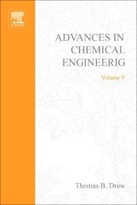 Advances in Chemical Engineering - 1st Edition - ISBN: 9780120085095, 9780080565569