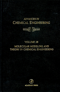 Cover image for Molecular Modeling and Theory in Chemical Engineering