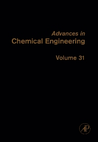 Advances in Chemical Engineering - 1st Edition - ISBN: 9780120085316, 9780080466330