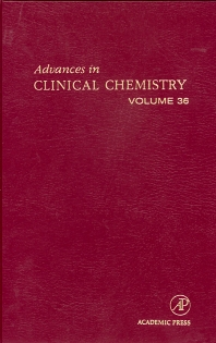 Advances in Clinical Chemistry - 1st Edition - ISBN: 9780120103362, 9780080490250