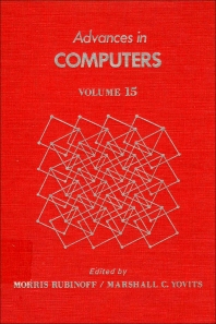 Advances in Computers - 1st Edition - ISBN: 9780120121151, 9780080566474