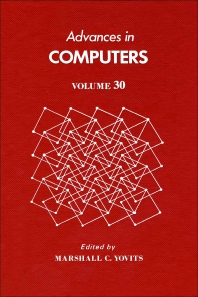 Advances in Computers - 1st Edition - ISBN: 9780120121304, 9780080566627