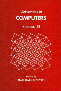 Advances in Computers - 1st Edition - ISBN: 9780120121335, 9780080566658