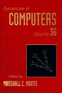 Advances in Computers - 1st Edition - ISBN: 9780120121366, 9780080566689