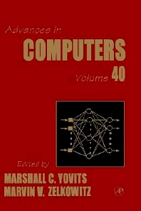 Advances in Computers, 1st Edition,Marvin Zelkowitz,ISBN9780120121403