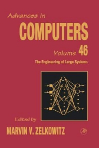 Cover image for The Engineering of Large Systems