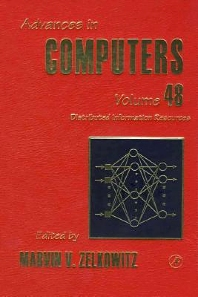 Cover image for Distributed Information Resources