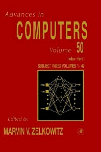 Cumulative Subject and Author Indexes for Volumes1-49, Part I - 1st Edition - ISBN: 9780120121502, 9780080566825