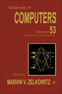 Emphasizing Distributed Systems, 1st Edition,Marvin Zelkowitz,ISBN9780120121533