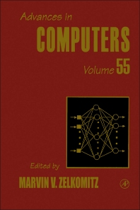 Advances in Computers, 1st Edition,Marvin Zelkowitz,ISBN9780120121557