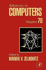 Advances in Computers, 1st Edition,Marvin Zelkowitz,ISBN9780120121564