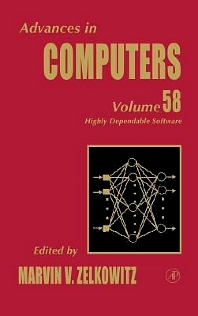 Advances in Computers, 1st Edition,Marvin Zelkowitz,ISBN9780120121588