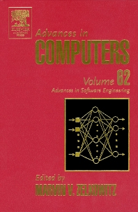 Advances in Computers, 1st Edition,Marvin Zelkowitz,ISBN9780120121625
