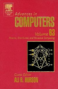 Advances in Computers, 1st Edition,Marvin Zelkowitz,ISBN9780120121632