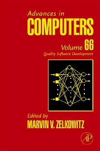 Advances in Computers - 1st Edition - ISBN: 9780120121663, 9780080462868