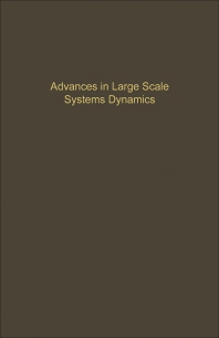 Control and Dynamic Systems Volume 36 - 1st Edition - ISBN: 9780120127368, 9780323139519