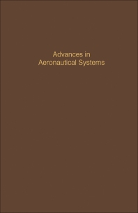 Control and Dynamic Systems V38: Advances in Aeronautical Systems - 1st Edition - ISBN: 9780120127382, 9780323162869