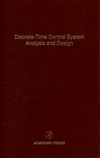 Cover image for Discrete-Time Control System Analysis and Design
