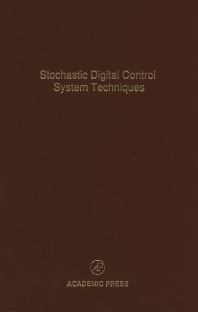 Cover image for Stochastic Digital Control System Techniques