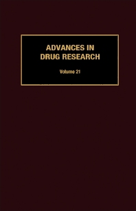 Advances in Drug Research - 1st Edition - ISBN: 9780120133215, 9781483266886