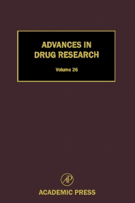 Advances in Drug Research - 1st Edition - ISBN: 9780120133260, 9780080526690