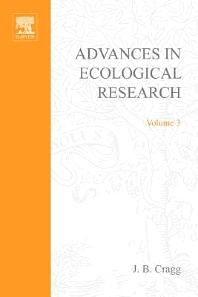 Advances in Ecological Research - 1st Edition - ISBN: 9780120139033, 9780080566870