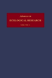 Advances in Ecological Research - 1st Edition - ISBN: 9780120139118, 9780080566955
