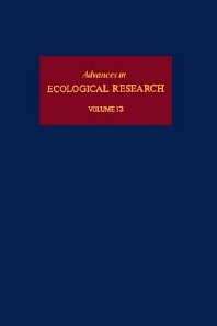 Advances in Ecological Research - 1st Edition - ISBN: 9780120139132, 9780080566979