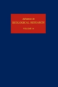 Advances in Ecological Research - 1st Edition - ISBN: 9780120139149, 9780080566986