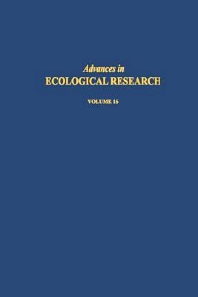 Advances in Ecological Research - 1st Edition - ISBN: 9780120139163, 9780080567006