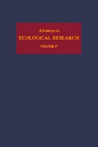 Advances in Ecological Research - 1st Edition - ISBN: 9780120139170, 9780080567013