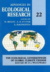 Advances in Ecological Research - 1st Edition - ISBN: 9780120139224, 9780080567068