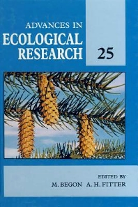Advances in Ecological Research, 1st Edition,M. Begon,Alastair Fitter,ISBN9780120139255