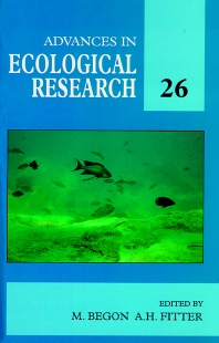 Advances in Ecological Research - 1st Edition - ISBN: 9780120139262, 9780080567105