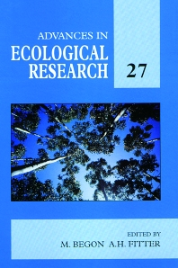 Advances in Ecological Research - 1st Edition - ISBN: 9780120139279, 9780080567112