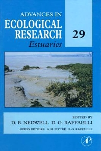 Estuaries - 1st Edition - ISBN: 9780120139293, 9780080567136
