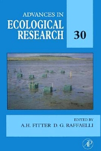 Advances in Ecological Research - 1st Edition - ISBN: 9780120139309, 9780080567143