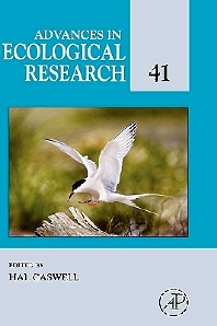 Advances in Ecological Research, 1st Edition,Luo Yiqi,ISBN9780120139323