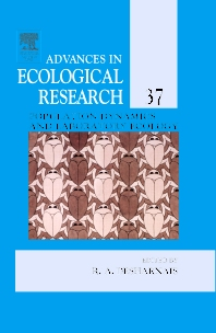 Cover image for Population Dynamics and Laboratory Ecology