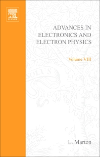 Advances in Electronics and Electron Physics - 1st Edition - ISBN: 9780120145089, 9780080576695