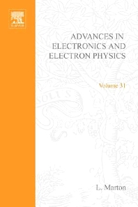 Advances in Electronics and Electron Physics - 1st Edition - ISBN: 9780120145317, 9780080576947
