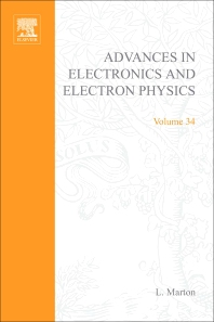 Advances in Electronics and Electron Physics - 1st Edition - ISBN: 9780120145348, 9780080576985