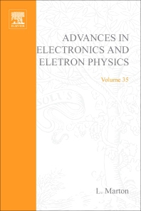 Advances in Electronics and Electron Physics - 1st Edition - ISBN: 9780120145355, 9780080576992