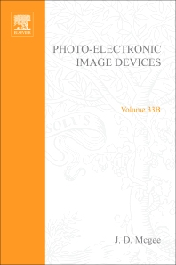 Advances in Electronics and Electron Physics - 1st Edition - ISBN: 9780120145539, 9780080576978