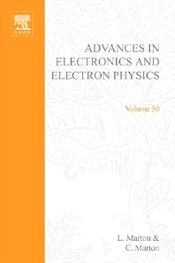 Advances in Electronics and Electron Physics - 1st Edition - ISBN: 9780120146505, 9780080577159