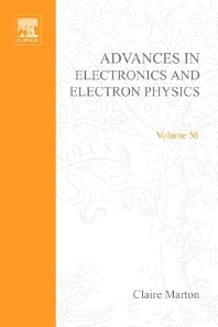 Advances in Electronics and Electron Physics - 1st Edition - ISBN: 9780120146567, 9780080577210